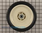 Wheel - Part # 1863501 Mfg Part # 44710-VE0-000