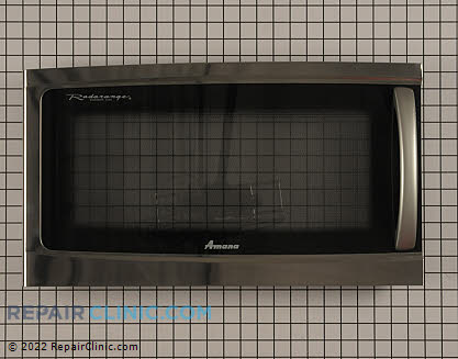 Microwave Oven Door DE94-01461D