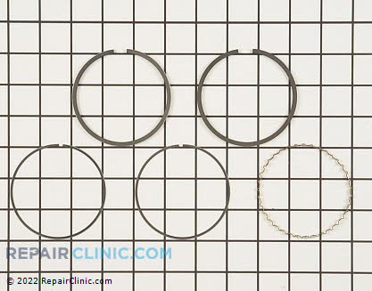 Piston Ring Set 13010-ZJ1-841 Main Product View