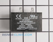 Run Capacitor - Part # 1940425 Mfg Part # 297286804