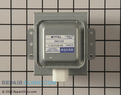 Magnetron 5304472445      Main Product View