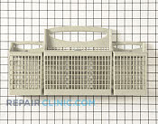 Silverware Basket - Part # 1485887 Mfg Part # 5304470270