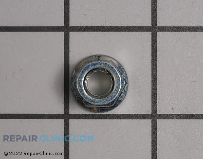 Flange Nut 678339003 Main Product View