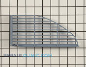 Wire Shelf - Part # 1465574 Mfg Part # 297183801