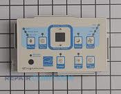 Control  Panel - Part # 1514653 Mfg Part # 5304472414