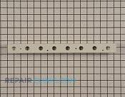 Curtain Frame Track - Part # 1261184 Mfg Part # 5304461703