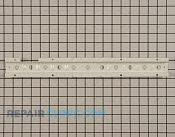 Curtain Frame Track - Part # 1941076 Mfg Part # 5304483091