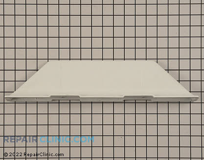 Drum Baffle 137116800       Main Product View