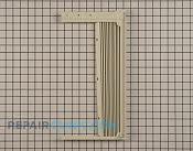 Window Side Curtain - Part # 1260647 Mfg Part # 5304459987