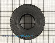 Tire - Part # 1659437 Mfg Part # 122073X