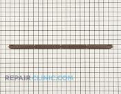Louver Vent - Part # 645163 Mfg Part # 5351226601