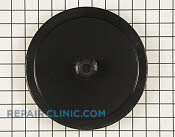 Pulley - Part # 1832332 Mfg Part # 756-1162