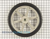 Wheel - Part # 1828185 Mfg Part # 734-1861