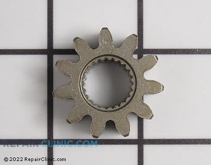 Pinion Gear 112-0863        Main Product View