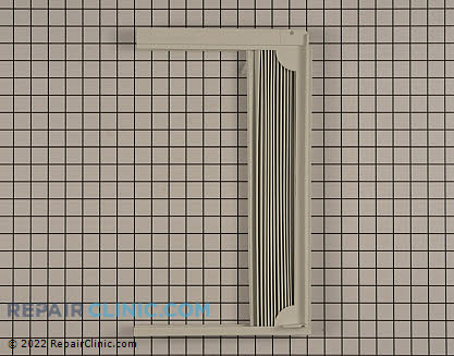 Curtain Frame WJ86X10050      Main Product View