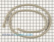 Door Gasket - Part # 910275 Mfg Part # WB02T10125