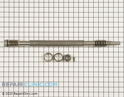 Drive Shaft GW-11603 Main Product View