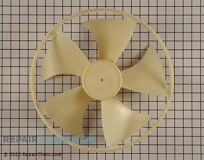 Fan Blade DB67-00814A Main Product View