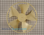 Fan Blade - Part # 2057328 Mfg Part # DB67-00814A