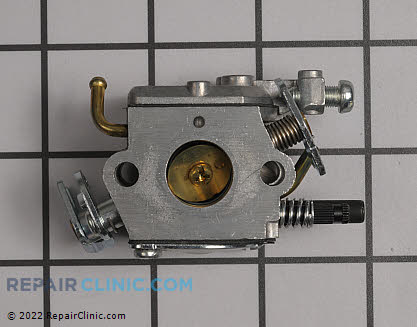 Carburetor 503283401 Main Product View