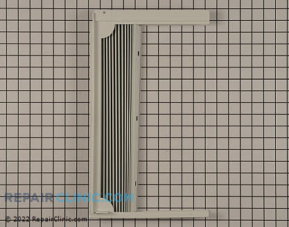 Curtain Frame WJ86X10049      Main Product View