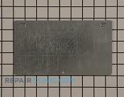 Rear Panel - Part # 1380705 Mfg Part # 318386300