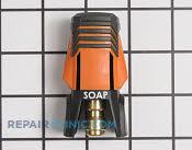 Nozzle - Part # 1952582 Mfg Part # 310660005