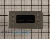 Dispenser Façade - Part # 2024579 Mfg Part # DA97-05401Q