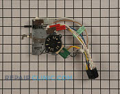 Door Lock Motor and Switch Assembly - Part # 1536423 Mfg Part # WB14T10071