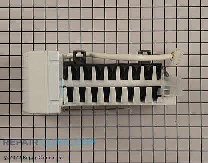 Ice Maker Assembly 297345200 Main Product View