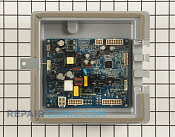 Power Supply Board - Part # 1865442 Mfg Part # 5303918559