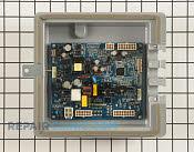 Power Supply Board - Part # 1865442 Mfg Part # 5303918559