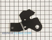 Bracket - Part # 1659714 Mfg Part # 155046