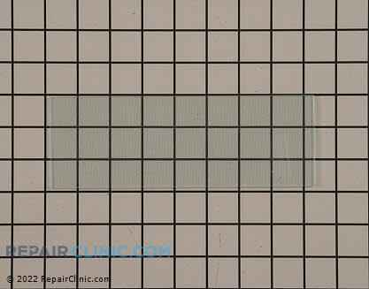 Light Lens Cover DE64-00911A Main Product View