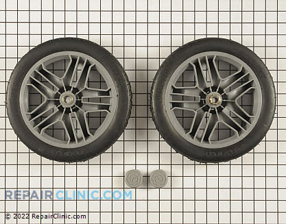 Wheel 51115900        Main Product View