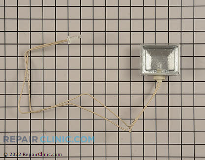Halogen Lamp 92398           Main Product View