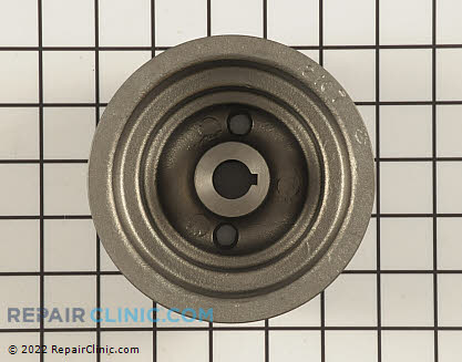 Pulley GW-2107 Main Product View