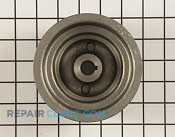 Pulley - Part # 1937013 Mfg Part # GW-2107