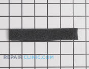 Air Filter - Part # 1831286 Mfg Part # 753-05677