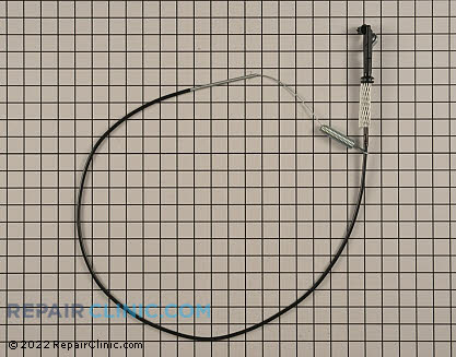 Control Cable 107-0799 Main Product View