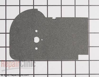 Gasket 984834001 Main Product View