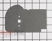 Gasket - Part # 1946395 Mfg Part # 984834001