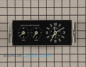 Clock Assembly - Part # 506342 Mfg Part # 3201694