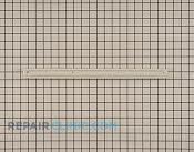 Curtain Frame Track - Part # 1261288 Mfg Part # 5304461954