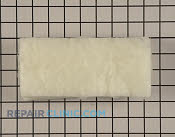 Door Insulation - Part # 1379612 Mfg Part # 316236802