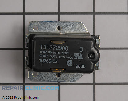 Buzzer Switch 131272900       Main Product View