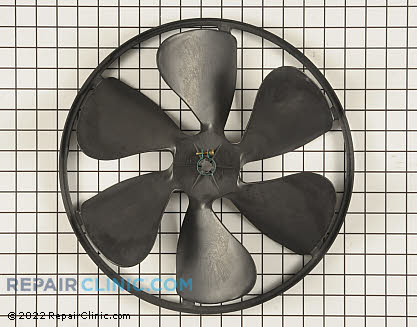 Fan Blade 605-420-03 Main Product View