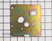 Mounting Bracket - Part # 1037885 Mfg Part # 5304436604