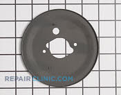 Surface Burner Ring - Part # 1531941 Mfg Part # 318293007
