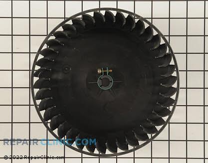 Blower Wheel 606-106-07 Main Product View